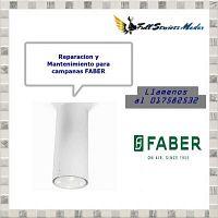 017582532 SERVICIO TECNICO PARA CAMPANAS FABER EN LIMA