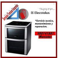 991668105 COCINAS ELECTROLUX MANTENIMIENTO Y REPARACION