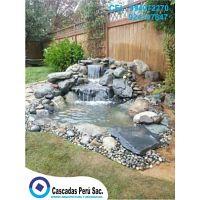 estanques de agua, estanques de jardín, fuentes de agua