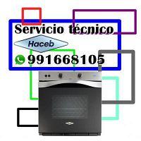 991668105 HORNOS HACEB SERVICIO TECNICO MANTENIMIENTO LIMA