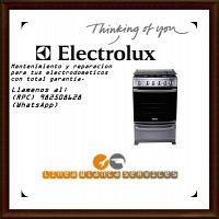 982508628 COCINAS ELECTROLUX MANTENIMIENTO SERVICIO TECNICO