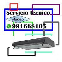 991668105 MANTENIMIENTO PARA CAMPANAS HACEB SERVICIO TECNICO