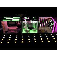 Diseño de interiores / neon house led