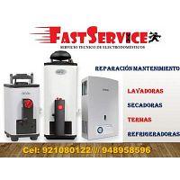 Servicio técnico de termas calorex reparación mantenimiento