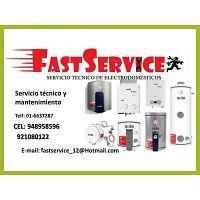 @SOLE@ Servicio Técnico de Termotanques reparación 921080122