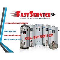/SERVICIO TECNICO TERMOTANQUES BRADFORD WHITE 921080122 Fastservice