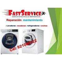 921080122 servicio Técnico SAMSUNG lavadoras secadoras refrigeradoras