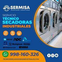 998160326/ Seguro*Técnicos de Secadoras UNIMAC/Ate