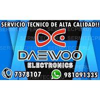 Rapidez y economía-Técnicos de LAVADORAS DAEWOO|7378107| Barranco