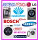 Reparaciones de lavadoras Lg y mantenimientos 993076238