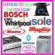 Reparaciones de cocinas a gas Bosch